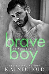 Brave Boy (Perfect Boys Book 2) Kindle Edition