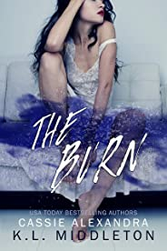 The Burn (High School Bully Romance) (Diamond Lake Romance Book 1)
