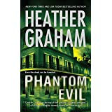 Phantom Evil (Krewe of Hunters Book 1)