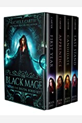 The Black Mage: Complete Series Kindle Edition