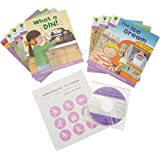 STAGE 1+ MORE FIRST SENTENCES C PACK (CD PACK)