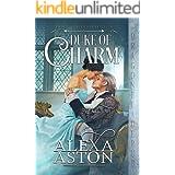Duke of Charm (Dukes of Distinction Book 2)