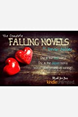 The Complete Falling Novels Kindle Edition
