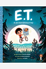 E.T. – o extraterrestre - Coleção Pipoquinha (Portuguese Edition) Kindle Edition