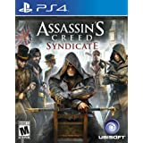 Assassin's Creed: Syndicate - Standard Edition - PlayStation 4