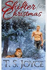 A Shifter for Christmas (Shifter for the Holidays Book 1) Kindle Edition
