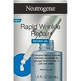 NEUTROGENA Neutrogena Rapid Wrinkle Repair Retinol Oil, 0.079 kg