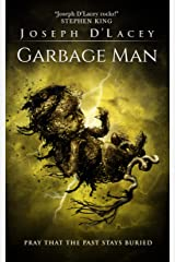 Garbage Man Kindle Edition