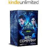 The Bad Company Complete Series Omnibus: Books 1 - 7 (English Edition)
