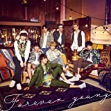 Forever young(CD+DVD)(SOLID盤)