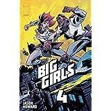 Big Girls #4 (English Edition)