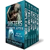 Shifters Forever Worlds Box Set: Shifters Forever After: The Box Set Books 1 - 6