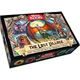 White Wizard Games Hero Realms The Lost Village (79283)