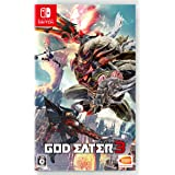GOD EATER 3 -Switch