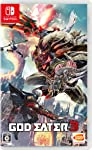 GOD EATER 3 -Switch (【早期購入特典】『テイルズ オブ ヴェスペリア』コラボ 「ユーリ」「エステル」の衣装&ヘアスタイルが手に入るダウンロード番号 同梱)