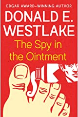 The Spy in the Ointment Kindle Edition