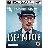 Eye of The Needle (Blu-Ray+DVD) [Edizione: Regno Unito] [Import]