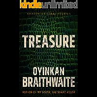 Treasure (Hush collection) (English Edition)