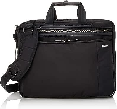[エースジーン] ビジネスバッグ フレックスライトアクト 軽量890g B4対応 ショルダーベルト付 エキスパンド(拡張) 機能 48172