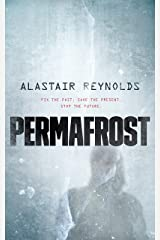Permafrost Kindle Edition