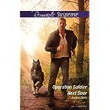 Operation Soldier Next Door (Cutter's Code Book 7)