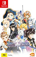 Tales of Vesperia: Definitive Edition  (Nintendo Switch)