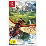 Monster Hunter Stories 2: Wings of Ruin – Early Purchase Edition - Nintendo Switch