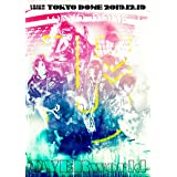 UNSER TOUR at TOKYO DOME (通常盤)[Blu-ray]