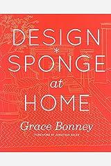 Design*Sponge at Home Kindle Edition