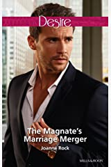 The Magnate's Marriage Merger (The McNeill Magnates Book 2) Kindle Edition