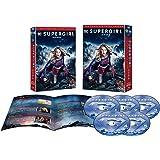 SUPERGIRL/スーパーガール 3rdシーズン DVDコンプリート・ボックス (1~23話・5枚組)