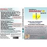 Embrilliance StitchArtist Level 3 Machine Embroidery Digitising Software & World Weidner Stabiliser Bundle