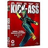 Kick-Ass [Region 2] [DVD]