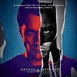「バットマン vs スーパーマン ジャスティスの誕生」オリジナル・サウンドトラック(デラックス)