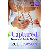Captured (Going to the Dogs Wedding Novellas Book 4)