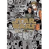 STAR WARS /ロスト・スターズ 3 (LINEコミックス)