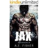 Jax (Black Angels MC Book 3)