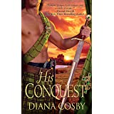 His Conquest (MacGruder Brothers Book 3)
