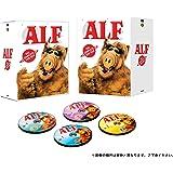 アルフ DVD全巻セット(24枚組)