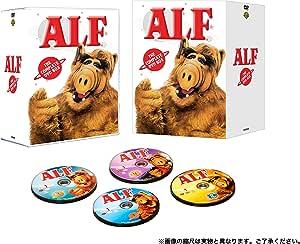 アルフ <シーズン1-4> DVD全巻セット(24枚組)