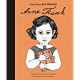 Anne Frank (Little People, Big Dreams): 17