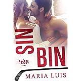 Sin Bin (Blades Hockey Book 2)