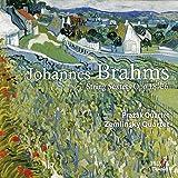 ブラームス : 弦楽六重奏曲 第1番&第2番 (Johannes Brahms : String Sextets Opp.18, 36 / Prazak Quartet , Zemlinsky Quartet) [SACD Hybrid] [輸入盤]