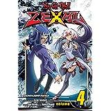 Yu-Gi-Oh! Zexal, Vol. 4 (Volume 4)