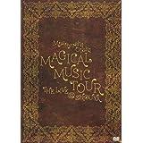 MAGICAL MUSIC TOUR THE LIVE @ SHIBUYA [DVD]