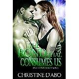 The Bond That Consumes Us (Eternal Bonds Book 3)