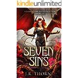 Seven Sins: A Reverse Harem Romance Complete Series