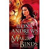 Magic Binds: 9