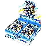 デジモンカードゲーム ブースター NEW EVOLUTION【BT-01】 (BOX)