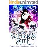 Winter's Bite (The Crimson Winter Reverse Harem Series Book 2)
